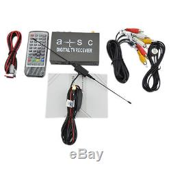 10xATSC digital Set-top boxes BT S6W5