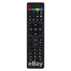 10x MAG 250 UK Plug IPTV Streamer SET TOP BOX Multimedia Internet TV USB Konsole