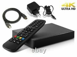 2021 NEWEST MODEL ORIGINAL-INFOMIR-MAG520-IPTV/OTT Set-Top Box 4K Media / Linux