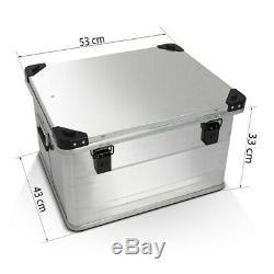 Alu Pannier Set Gobi 45L-34L Top Box 64L mounting kit for 16mm luggage racks