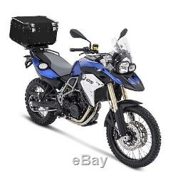 Alu-Top Box Set Givi KTM 990 Adventure/ R/S 06-12 OBK58B Monokey black