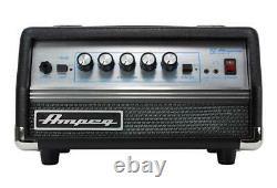 Ampeg SVT Micro-VR Topteil SVT-210AV Bass Box Set Kabel Verstärker Box Stack