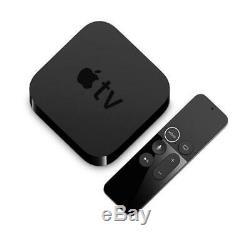Apple TV 4K HDR 32 GB PREMIUM 5. Generation Multimedia Player Set Top Box