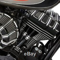 Arlen Ness Rocker Box Top Cover Set all Harley Davidson 1999-up Twin Cam Models
