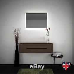 BEDROOM FITTED FURNITURE 90cm WALNUT & WALNUT VANITY DRESSING TABLE DRAWER UNIT