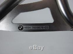 BMW K255 R1200GS Adventur 05-14 set of rear side luggage pannier top box holders