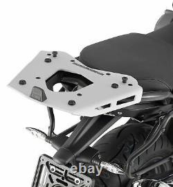 BMW R 1250 R 2019 TOP BOX complete set GIVI V47 CASE + SRA5117 RACK PLATE R1250R