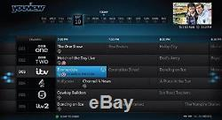 BT Youview+ Set Top Box (500Gb) Recorder with Twin HD Freeview and 7 Day