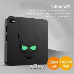 Beelink GT1-King Smart TV Box Amlogic S922X 4G 64G BT 4.1 WiFi Set Top Box