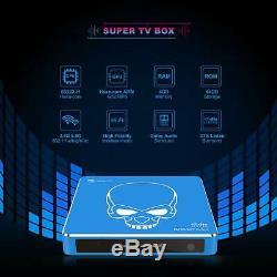 Beelink GT-King PRO S922H Smart TV Box HiFi 4GB 64GB Set Top Box Android 9.0
