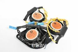 Bmw 3 F34 Gt Lautsprecher Speaker Speakers Set Top Harman & Kardon