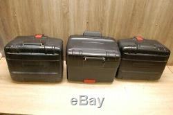 Bmw F72 F650gs / F700gs / F800gs Variable Top / Side Box / Pannier / Case Set