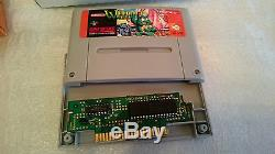 Box And Set Whirlo Super Nintendo Snes Pal Spain 100% Original. Top Rare