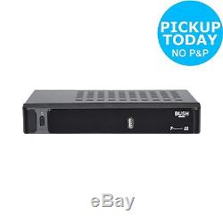 Bush 1TB Freeview HD Digital Set Top Box With Smart Apps. From Argos