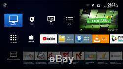 BuzzTV XRS 4000 Android 9 IPTV OTT set-top STB HD 4K TV Media Player Box XRS4000