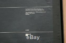 Depeche Mode The Singles 86-98 3x Schalplatten 3 LP BOX SET TOP ZUSTAND