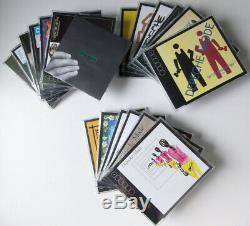 Depeche Mode The Singles DMBX 1,2,3 UK CD Box Set TOP 1996 neuwertig unplayed