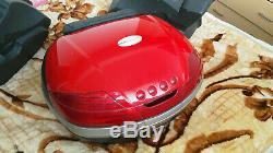 Ducati Multistrada 1100 Panniers and Top Box in Set