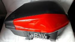 Ducati Multistrada 1200 Luggage Set (Panniers / Top box / Rack)