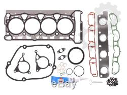 Engine Top Gasket Set Reinz 02-37475-01 I New Oe Replacement