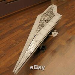Executor Super Star Destroyer Model Top Quality Building Bricks Set (3208Pcs)
