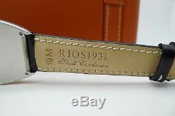 FRANCK MULLER Casablanca 6850 Automatic Stahl Full Set Zertifikat & Box Top