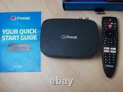FREESAT UHD-X Smart 4K Ultra HD Set Top Box AH 76267