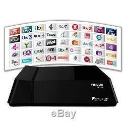 Finlux T7675-1TB Freeview 1TB Set Top Box