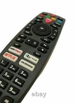 Freesat UHD-X Smart 4K Ultra HD Digital Satellite TV Set Top Box