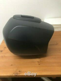 Genuine BMW Motorrad F800GT 2013 Panniers Set & Top Box Case Rack OEM SALE