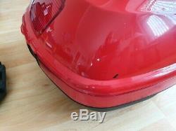 Genuine Honda VFR800 Top Box and Panniers Set (02-13)