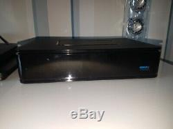 Genuine Informir MAG351 4K IPTV/OTT Set-Top Box Fantastic condition BOXED