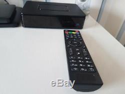 Genuine Informir Mag351 4k Iptv/ott Set-top Box Fantastic Condition