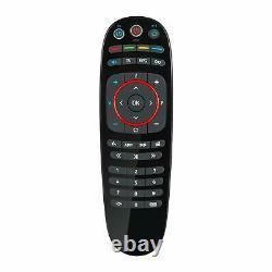Genuine MAG 424W3 MAG424W3 IPTV Set Top Box 4K Bluetooth4.1 Linux wifi 2.4g/5G
