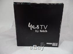Genuine Optus Yes TV Set Top Box Hybrid M616T 48W 1 TB B Black TV