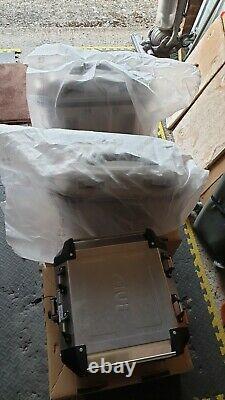 Givi Trekker Luggage Motorcycle 3 Piece Set, Top Box Panniers