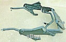 Givi Wingrack 2 Top & Side Luggage Box Set & Rack Kit Honda CBR1100 Blackbird