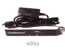 HD HDMI Freeview Receiver & HD RECORDER DIGITAL TV Set Top Digi Box STREAMER