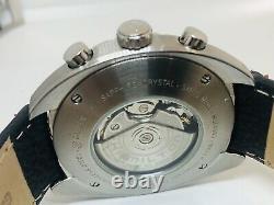 Hamilton Pan Europ Automatic H31 Chronograph Saphir Box Top Swiss Full Set