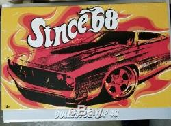 Hot Wheels Since'68 Box Set Collector Top 40 NIP 164 Scale