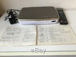 Humax FVP-4000T 1TB Freeview Set Top Box Recorder Play HD TV