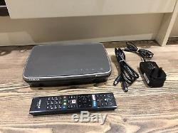 Humax FVP-4000T Freeview Play Set Top Box 1 Tb Recorder HD TV + Remote