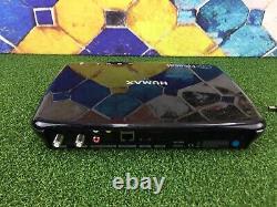Humax HDR-1100S Freesat Satellite Set Top Box STB Massive 2TB Disk
