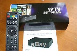 Iptv Mag 250 Mag 254 Set Top Box With 12 Month Premium Warranty Uk
