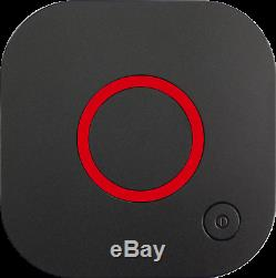 Infomir MAG424W3 WIFI IPTV/OTT set-top box 4K Media Streamer Linux OS HDMI USB