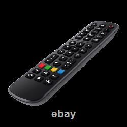 Infomir MAG520 IPTV/OTT set-top box 4K Media Streamer Linux OS HDMI USB Ethernet