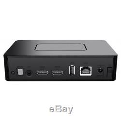 Infomir MAG-351/352 Premium IPTV Set Top Box WLAN Internet TV U-HD 4K Receiver
