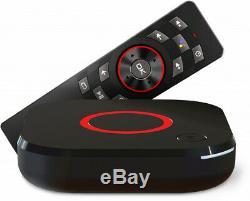 Infomir MAG 425A EU PLUG IPTV/OTT 4K set-top box Android TV 8GB voice Wi-Fi HDMI