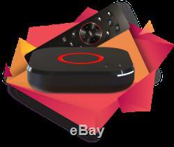 Infomir Mag 425A IPTV/OTT 4K set-top box Android TV 8GB Hdmi Wi-Fi remoto de voz