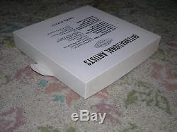 International Artist Box Set Ia-box 1 Top Copy! 13th Floor Elevator, Golden Dawn